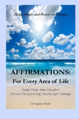 AFFIRMATIONS: For Every Area of Life