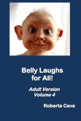 Belly Laughs for All! Adult Version - Volume 4