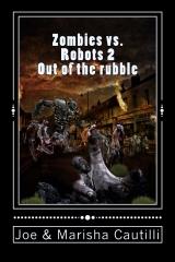 Zombies vs. Robots 2