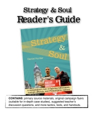 Strategy and Soul: Reader's Guide