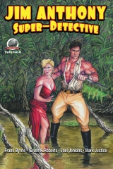 Jim Anthony-Super-Detective Volume 4