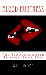 Blood Huntress