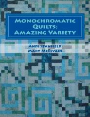 Monochromatic Quilts