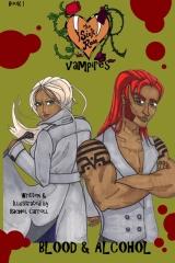 The Sick Rose Vampires