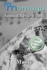 Momaya Annual Review 2013