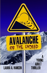 Avalanche of the Undead