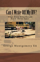 Can I Write Off My RV?