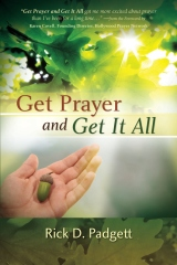 Get Prayer and Get It All