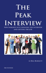 The Peak Interview - 3rd Edition