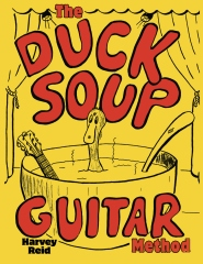 The Duck Soup Guitar Method