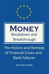 Money. Breakdown and Breakthrough