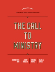 The Call to Ministry