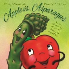 Apple vs. Asparagus