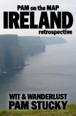 Pam on the Map: Ireland