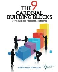The 9 Cardinal Building Blocks