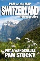 Pam on the Map: Switzerland