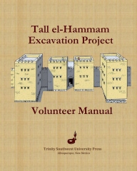 Tall el-Hammam Excavation Project Volunteer Manual