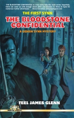 The First Synn: The Bloodstone Confidential