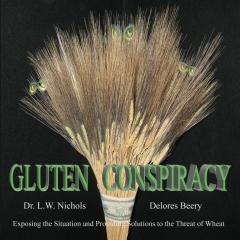Gluten Conspiracy