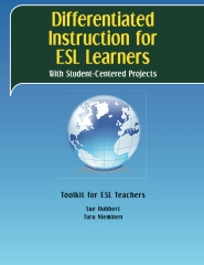 Differentiated Instruction for ESL Learners