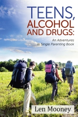 Teens, Alcohol & Drugs: