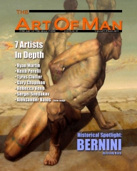 The Art of Man - Edition 15