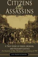 Citizens and Assassins