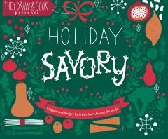 Holiday Savory