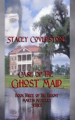 Case of the Ghost Maid