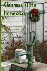 Christmas at the Homeplace