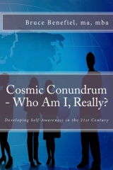 Cosmic Conundrum - Who Am I, Really?