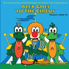 Alex Goes to the Circus
