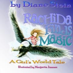 Rachida Finds Magic