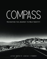 Compass - Navigating the Journey to Self-Identity