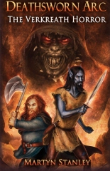 Deathsworn Arc 2 : The Verkreath Horror