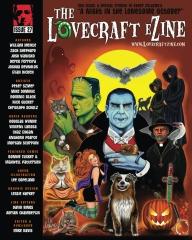Lovecraft eZine issue 27