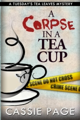 A Corpse In A Teacup