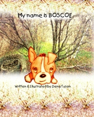 My name is Boscoe