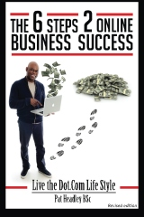 The 6 STEPS 2 ONLINE BUSINESS SUCCESS