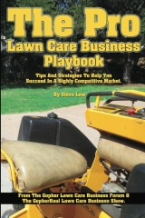 The Pro Lawn Care Business Playbook.
