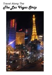 Travel Along The Las Vegas Strip