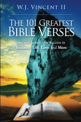 The 101 Greatest Bible Verses