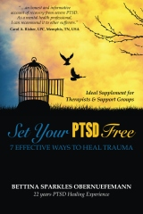Set Your PTSD FREE