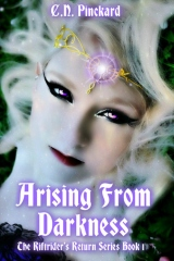Arising from Darkness The Riftrider's Return Series book 1