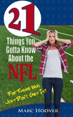 21 Things You Gotta Know About the NFL