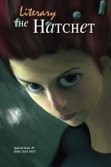 The Literary Hatchet #7