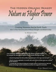 The Hidden Organic Remedy: Nature As Higher Power