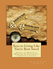 Keys to Living Like You've Been Saved