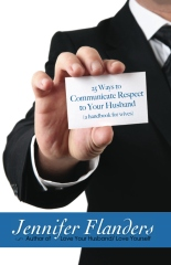 25 Ways to Communicate Respect to Your Husband