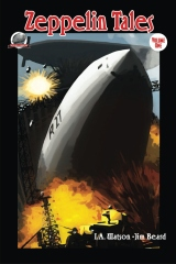 Zeppelin Tales